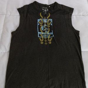 Guess Sleeveless T-shirt